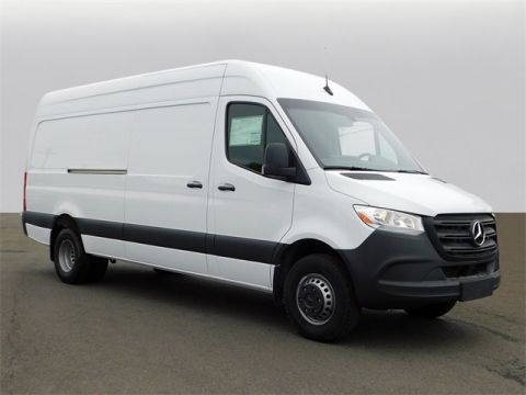 2019 Mercedes-Benz Sprinter 3500 Cargo 170 WB